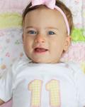 Развитие ребенка в 11 месяцев.