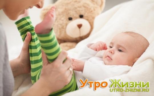 Что должен уметь ребенок в 5 месяцев: развитие и навыки.